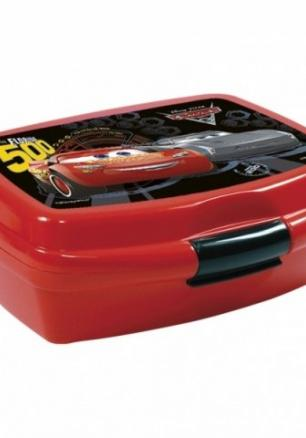 Cars кутия за храна