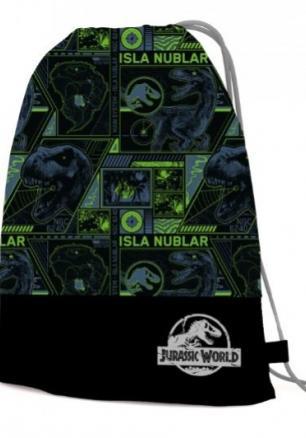 Jurassic World спортна торба