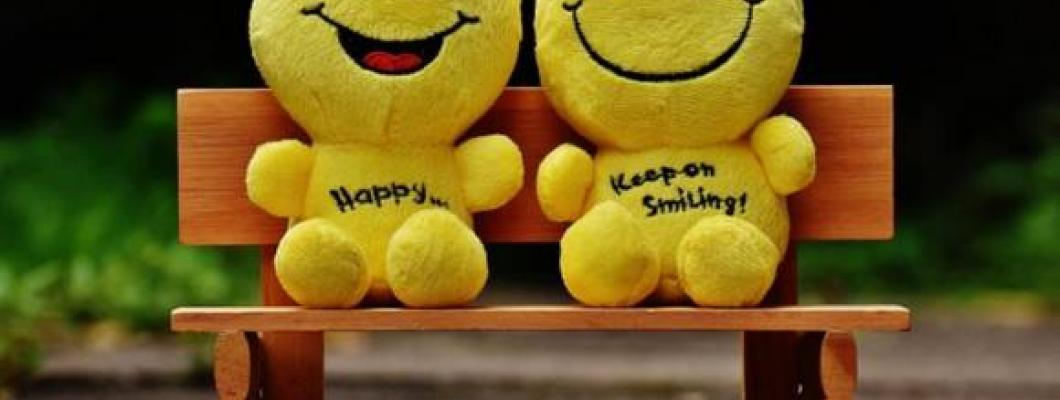 40 мисли, които носят щастие! Нужен ви е само един човек, който да ви прави щастлив, и това сте вие